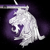 Platinum Unicorn Collection cover art
