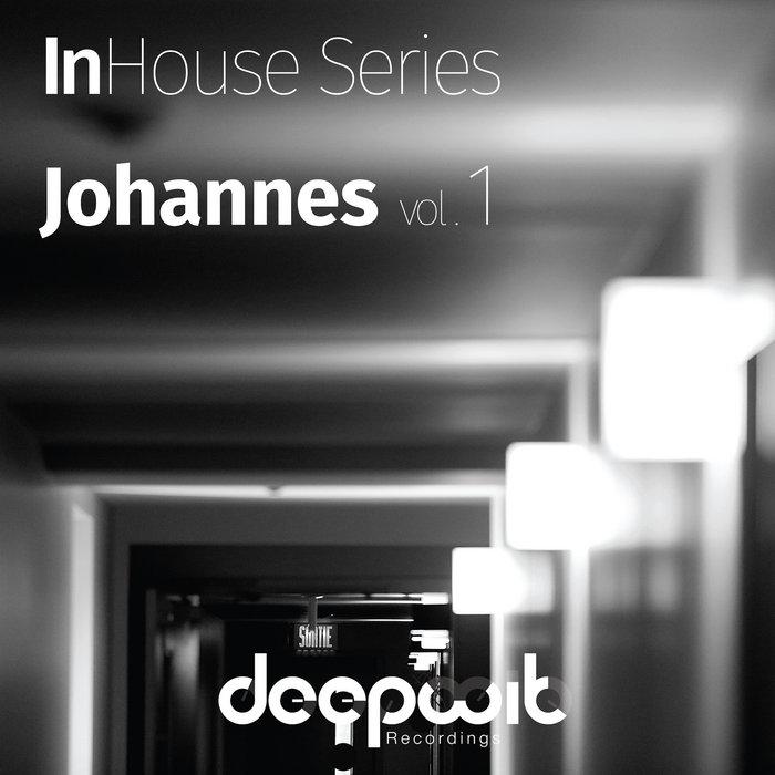 InHouse Series Johannes, Vol. 1, by DeepWit Recordings