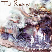 Mera Therapy cover art