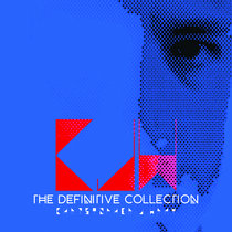 The Definitive Collection cover art