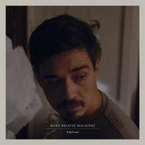 TubeLords - Original Soundtrack cover art