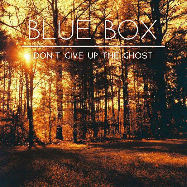 Don't Give Up The Ghost - EP
