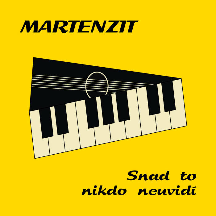 One Chord Song Martenzit
