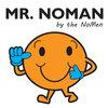 Mr NoMan