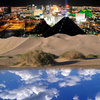 Vegas In The Basement Cover Art