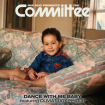 Ruf Dug Presents The Committee cover art