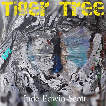 Tiger Tree by Jude Edwin-Scott