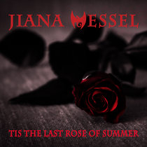 Tis the last rose of summer cover art