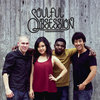 Soulful Obsession Cover Art