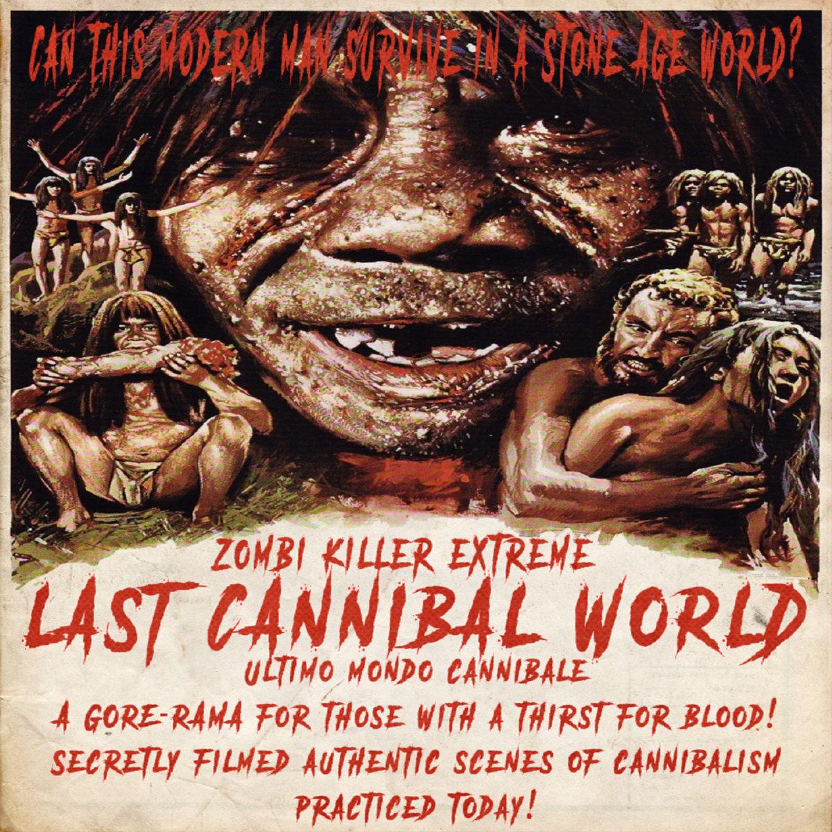 Last Cannibal World | Zombi Killer Extreme