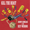 Kill the Beast Cover Art