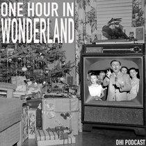 Seasonal 2 - One Hour in Wonderland cover art