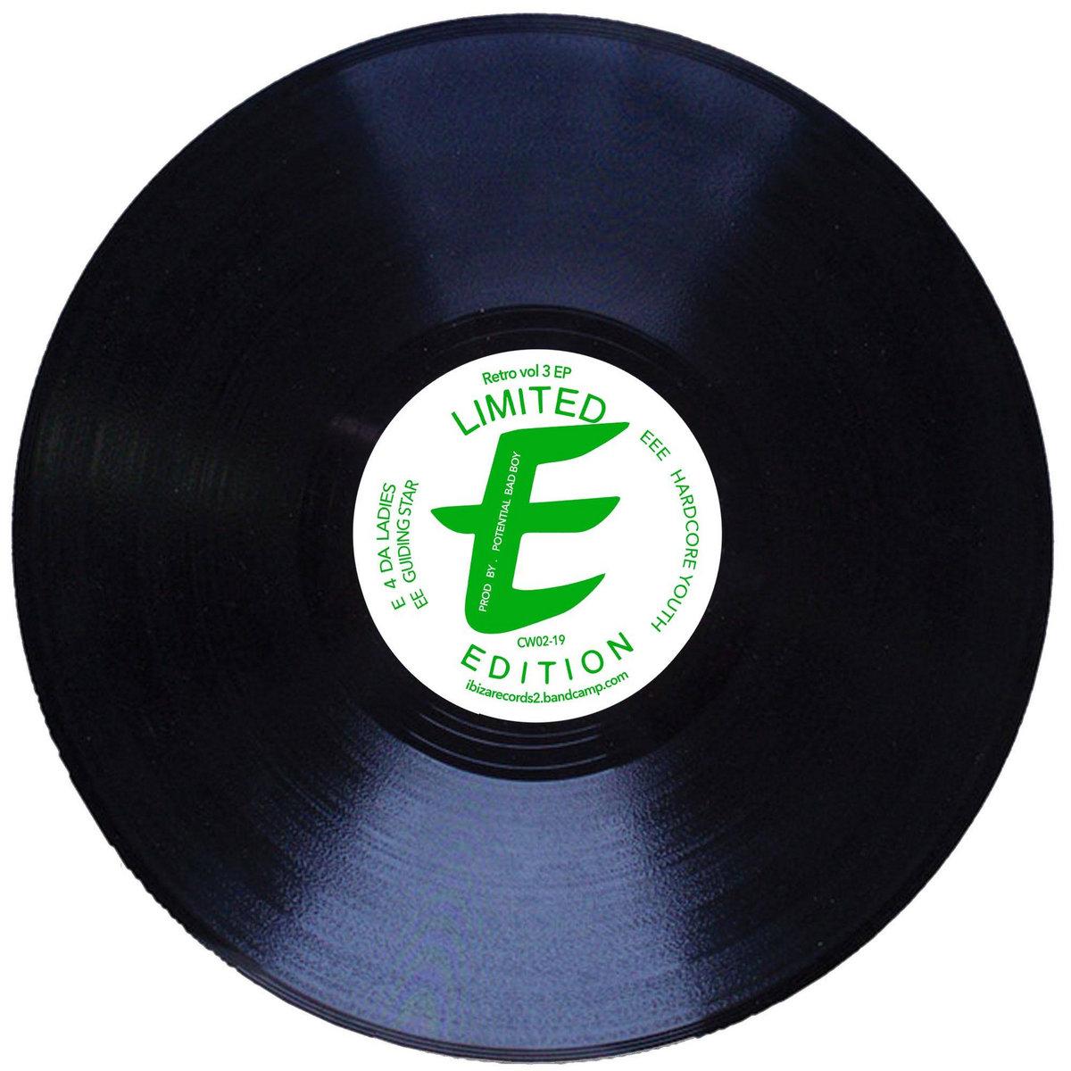 EEE  Hardcore Youth | Ibiza Records