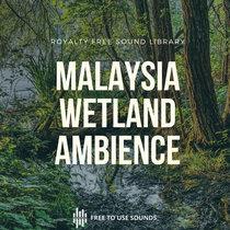 Wetlands & Swamp Malaysia! Wildlife & Birds cover art