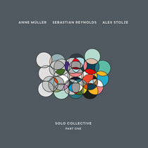 SOLO COLLECTIVE // PART ONE cover art