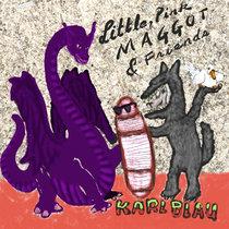 Little, Pink Maggot & Friends cover art