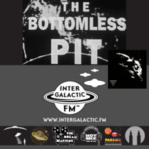 The Bottomless Pit Vol. 6 cover art