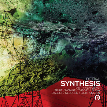 Digital - 'Synthesis' Part 4, by Function Records Uk