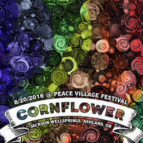 2016​/​08/​20 Peace Village Festival, Ashland OR cover art