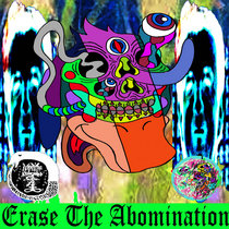 Erase The Abomination cover art