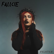Fighter (CHRISTINA AGUILERA Cover) cover art