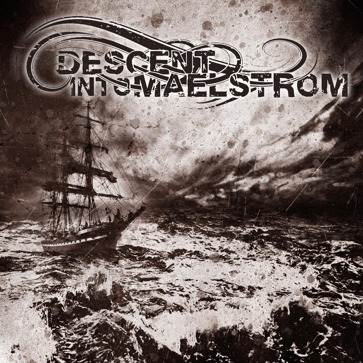 descent into maelstrom death black gothique melodique