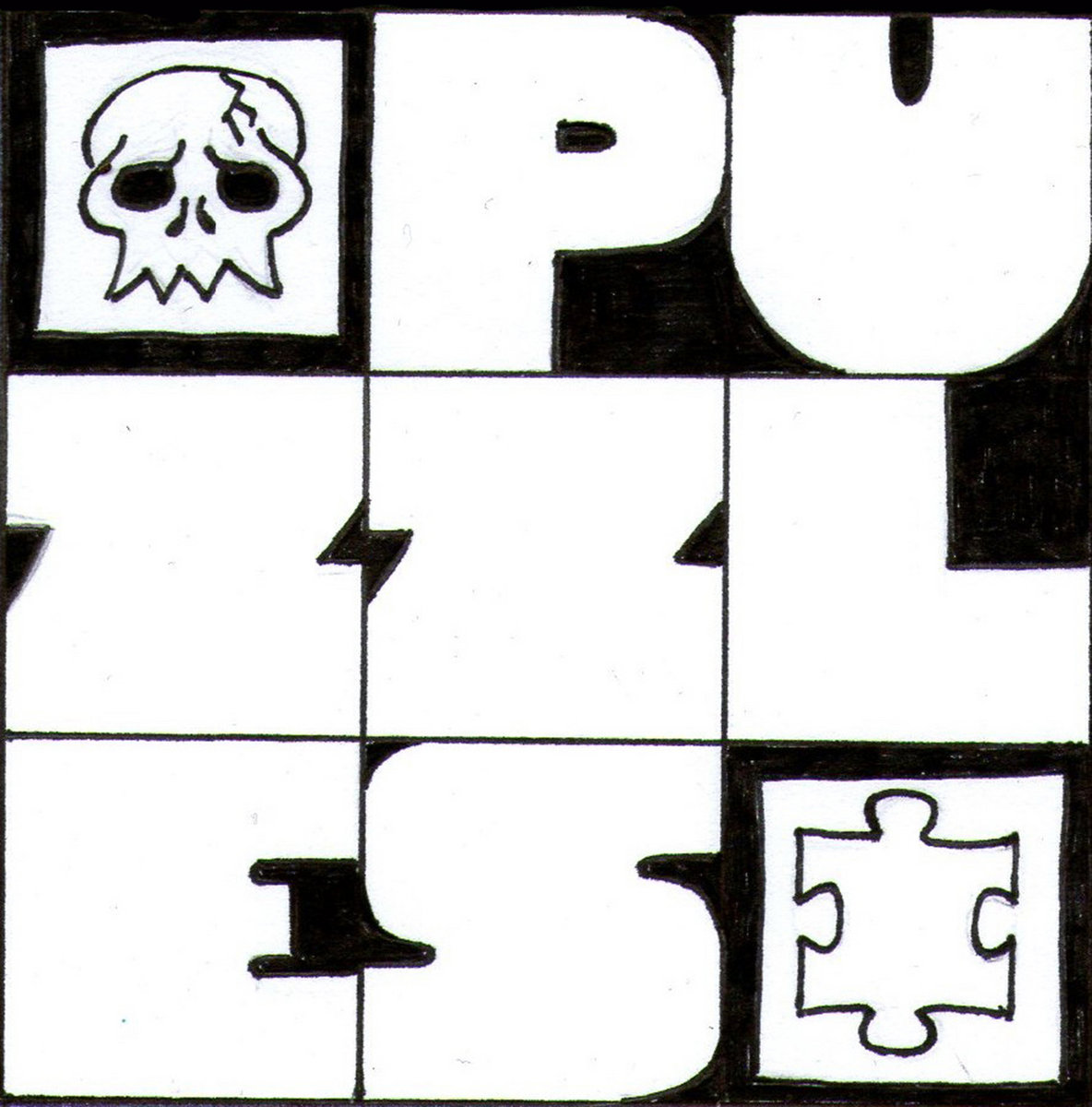 Picture Frames | Puzzles