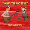 Thank You, Mr. Devil! Cover Art