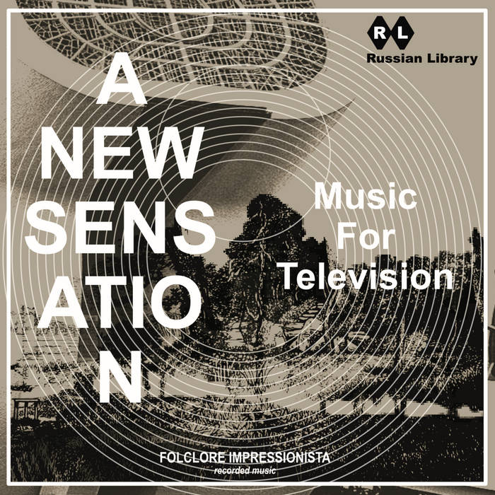 A New Sensation: Music for Television