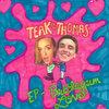 EP - Bubblegum Love Cover Art