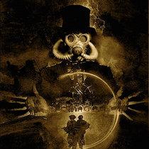 Professor Electric's Pandemonium Shadow Show cover art