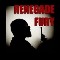 Renegade Fury cover art