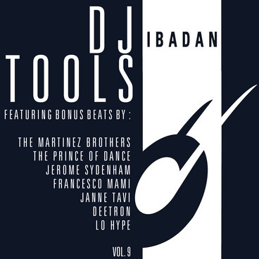 DJ Tools Vol. 9 main photo