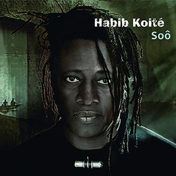 Soô by Habib Koite