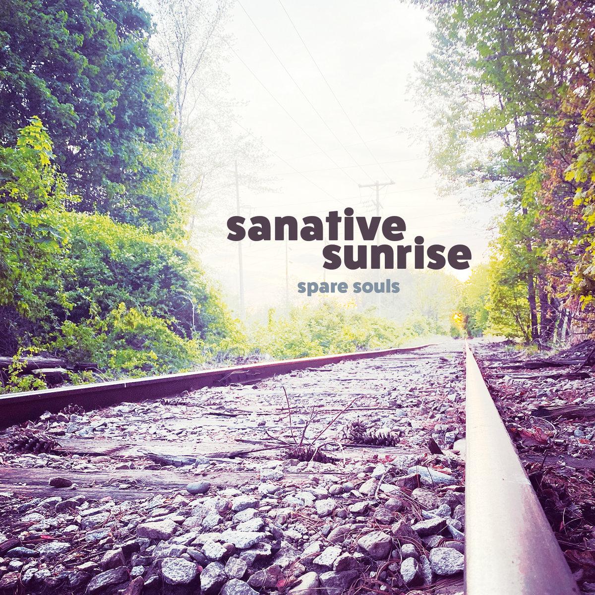 Sanative Sunrise by Spare Souls