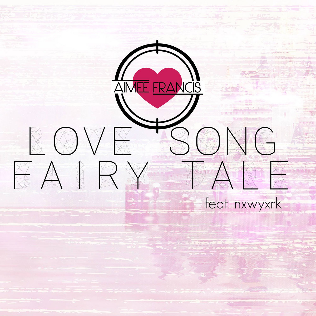 Love Song Fairytale by Aimee Francis