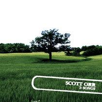 3 Songs EP cover art