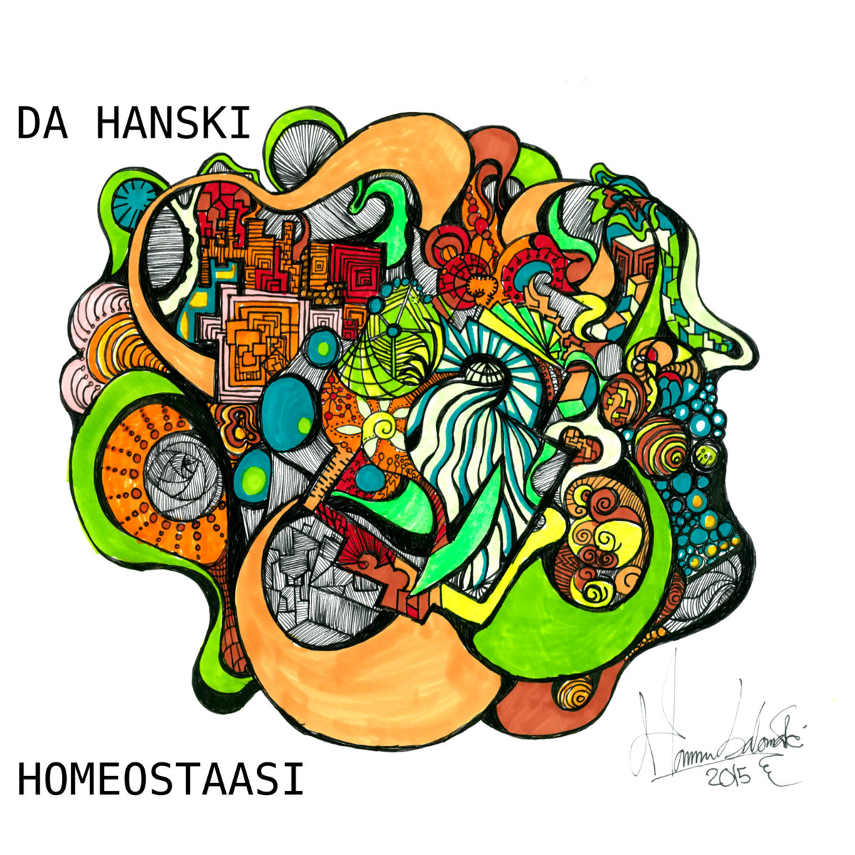 Homeostaasi