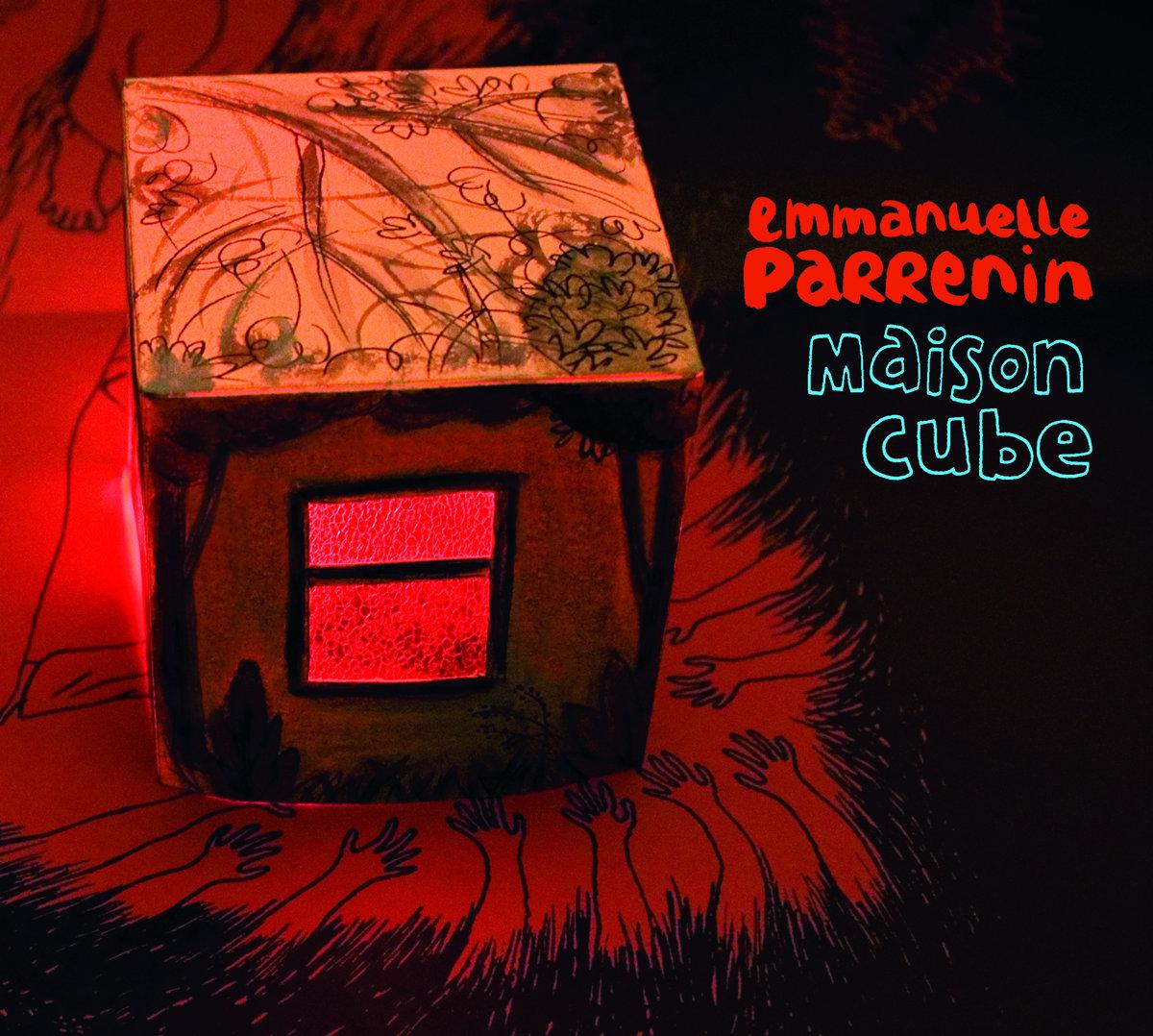 Emmanuelle Parrenin Maison Cube