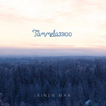Jäinen maa cover art