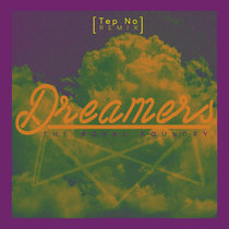 Dreamers (Tep No Remix) cover art