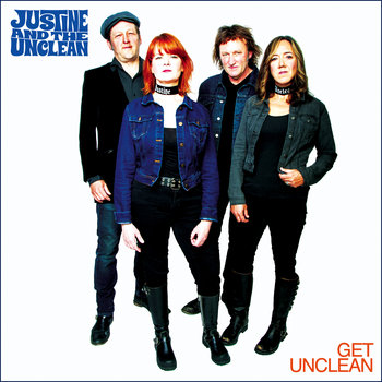 Image result for justine and the unclean GET UNCLEAN