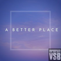 A Better Place cover art
