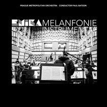Melanfonie (Instrumental) cover art