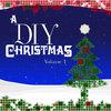 A DIY Christmas Volume 1 Cover Art