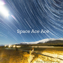 Space Ace Ace cover art