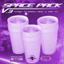 Space Pack v3 cover art