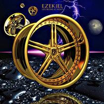 [MTXLT122] Ezekiel - Life Begins At Night EP cover art