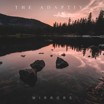 Mirrors (Single) cover art