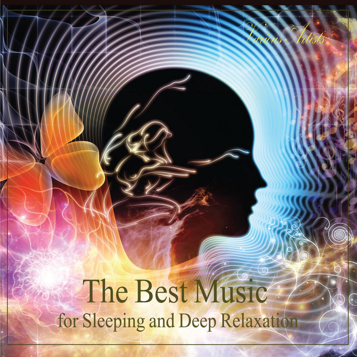 The Best Music for Sleeping and Deep Relaxation (Best Relaxing Music